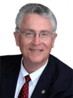 Rod Rawlings, Broker